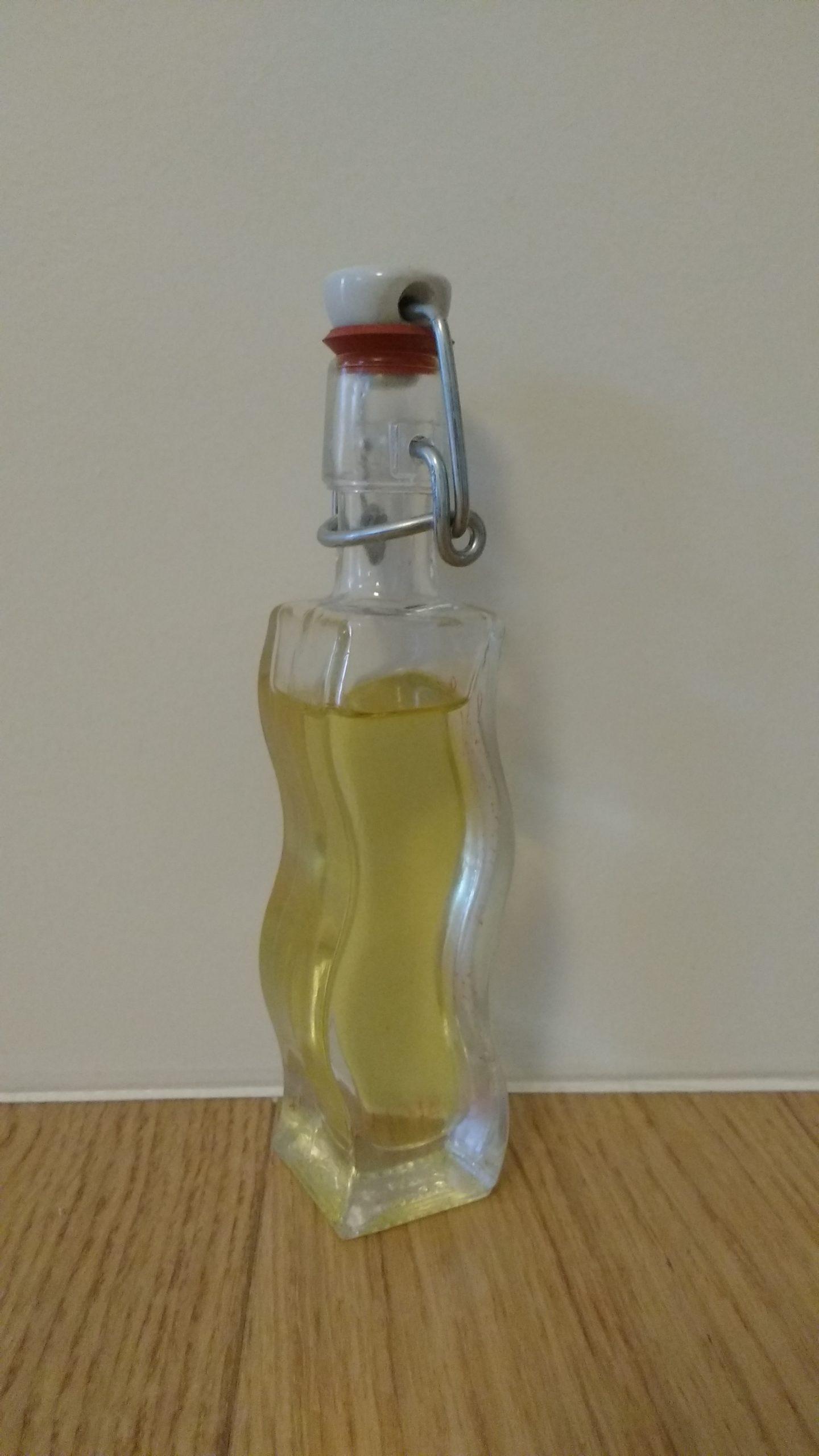 huile massage macadamia