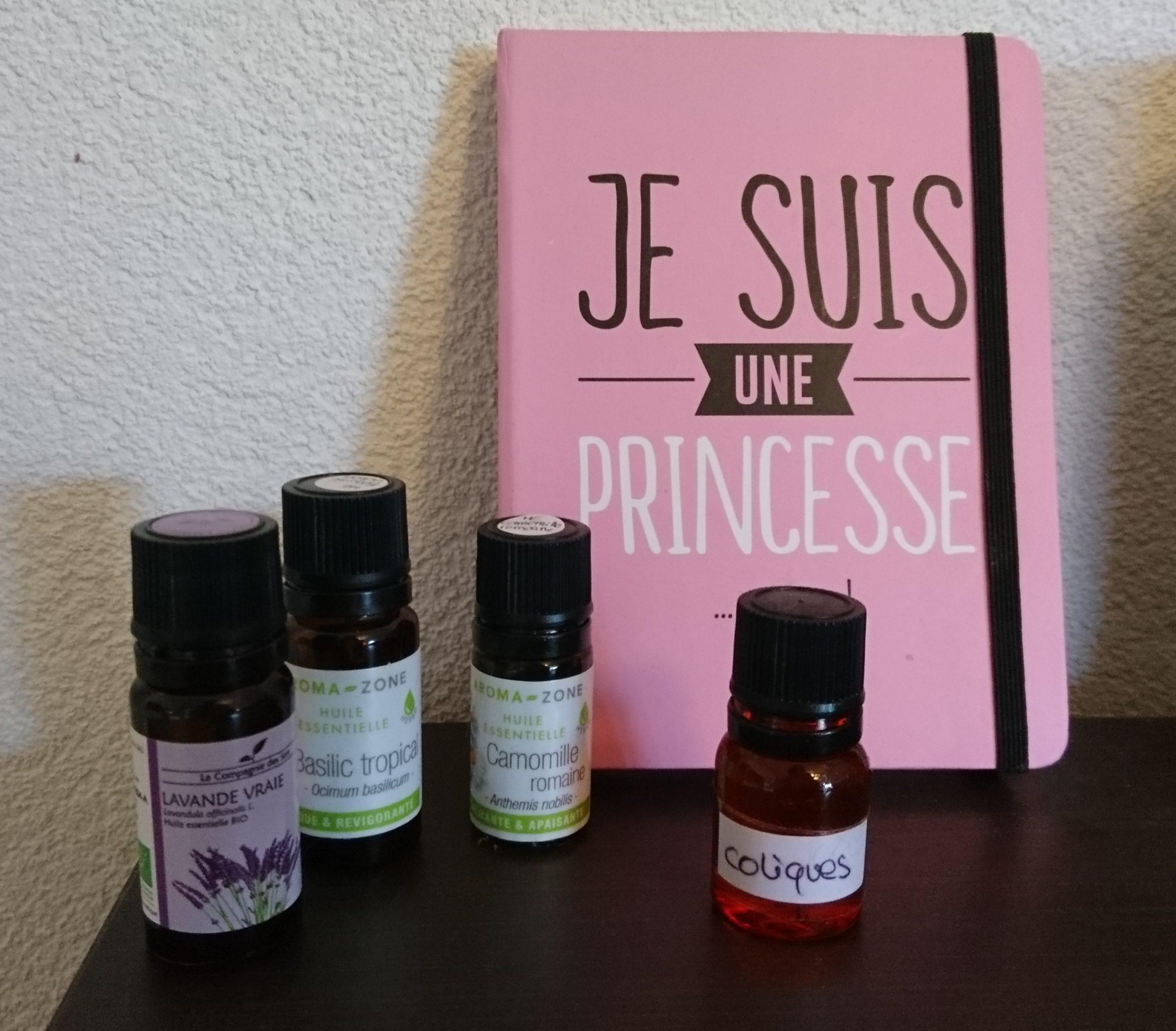huile végétale massage