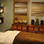 Huile A Massage Maison