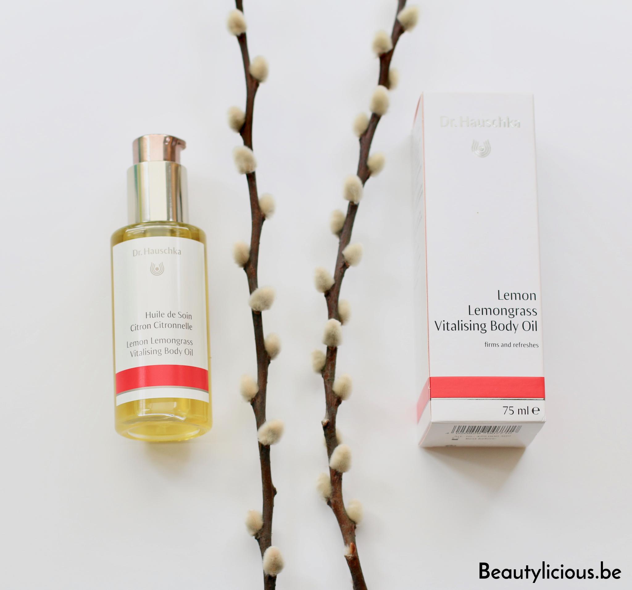 huile a massage naturelle