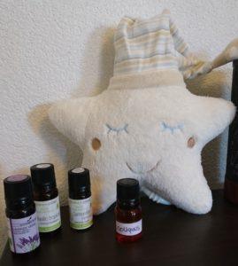 huile massage bio bebe