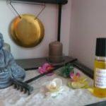 Huile Massage Lavande