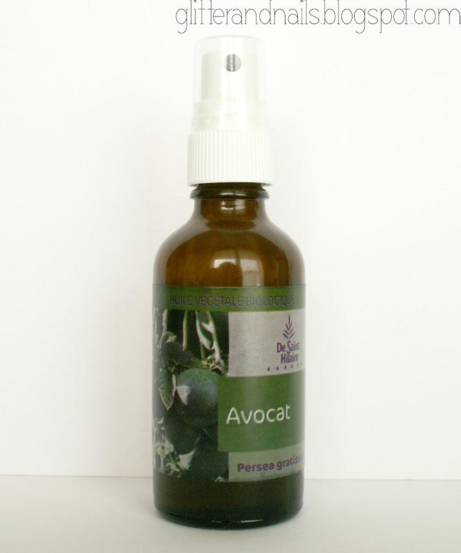 huile pour le massage du corps